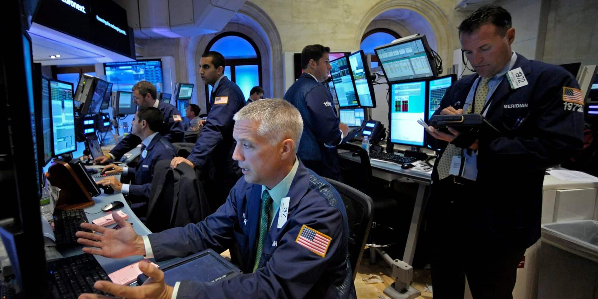 Wall Street vers une ouverture en forte hausse le jour de l'élection américaine