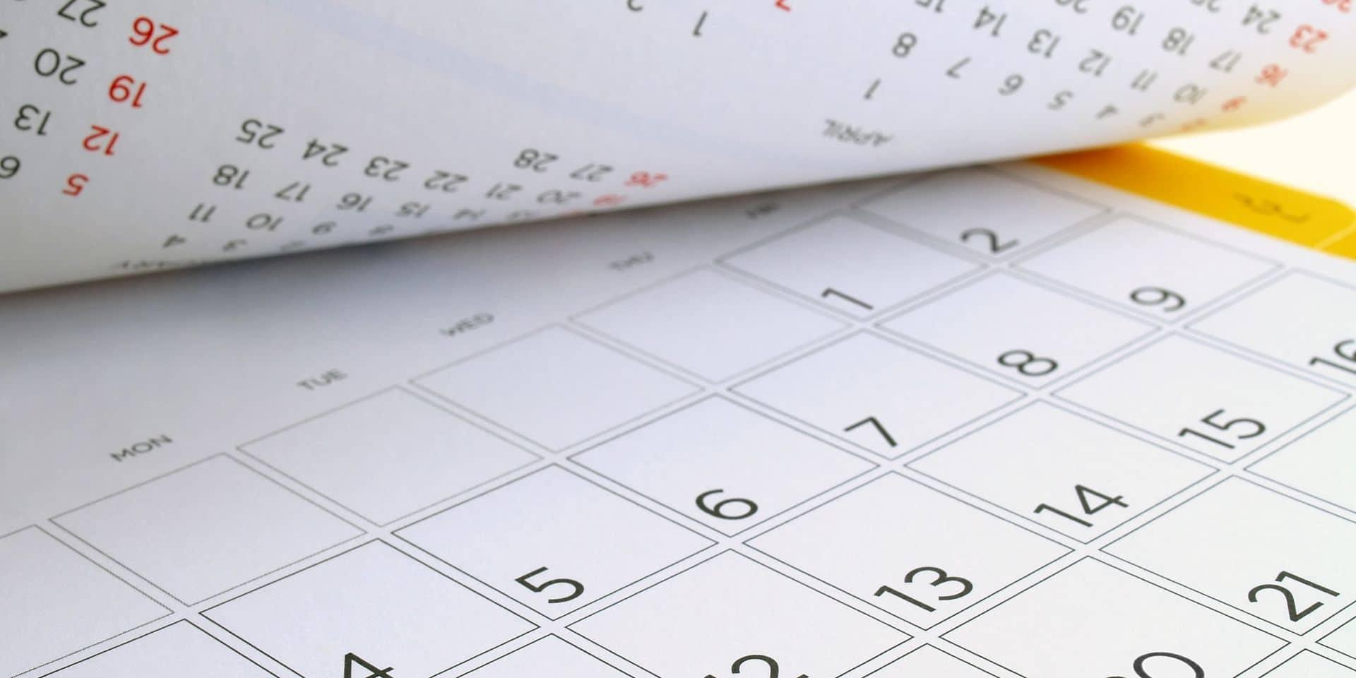 Coronavirus : Qu'en est-il du report des jours de congé ?