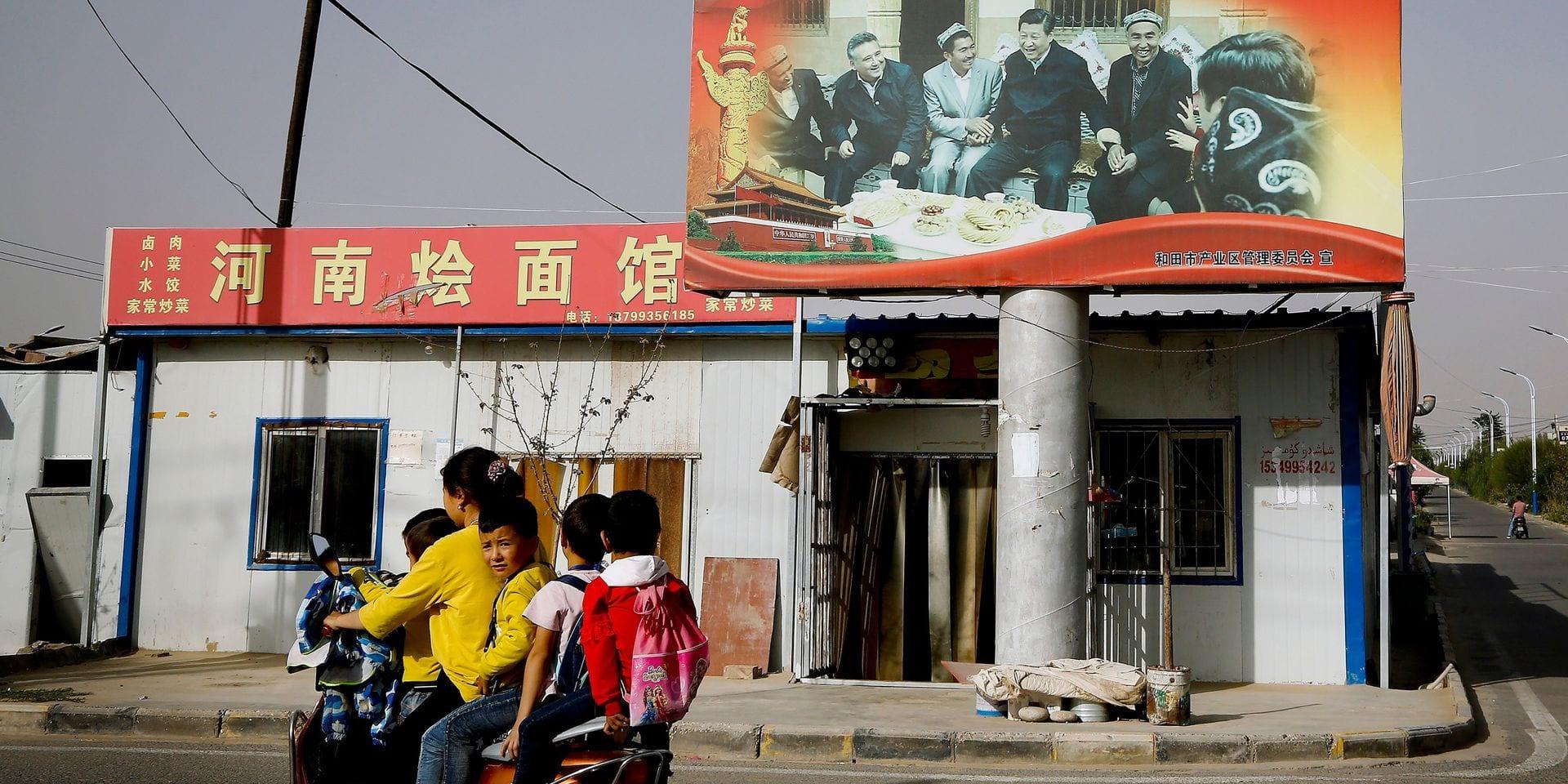 Edito : la Chine de Xi dans une impasse