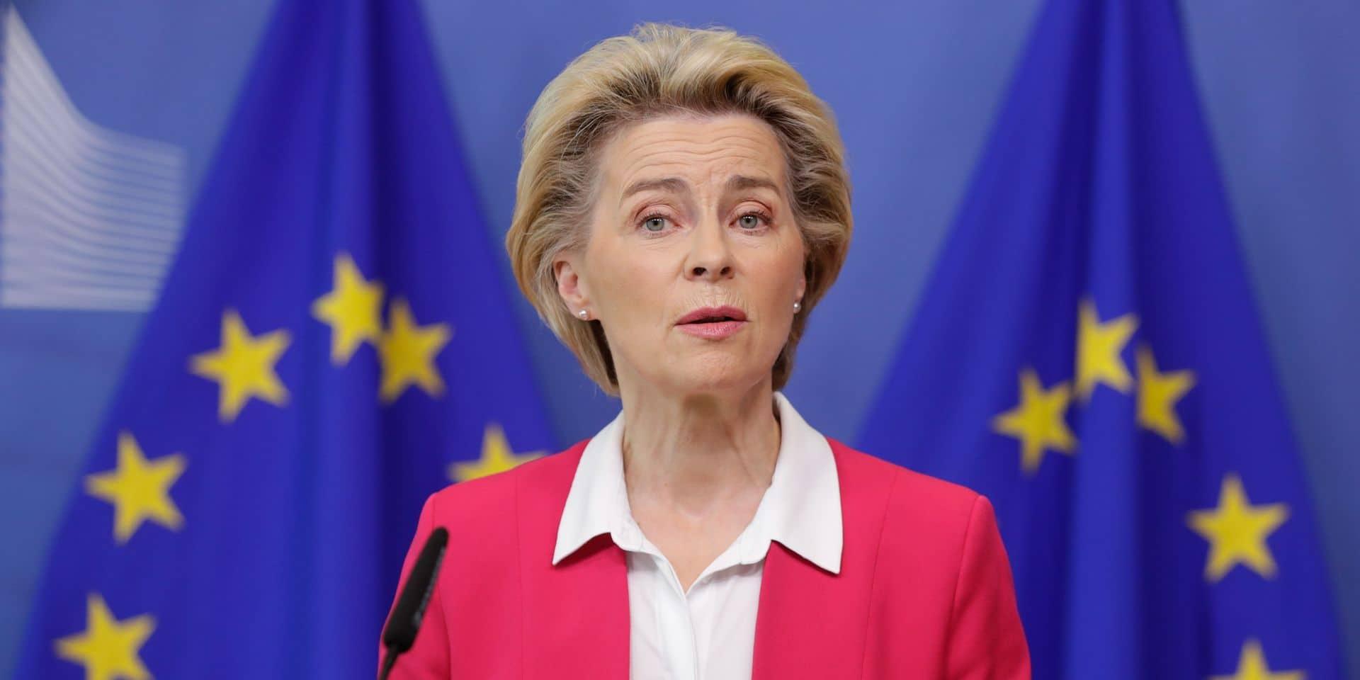 Libre circulation: l'UE salue le refus suisse de lui tourner le dos