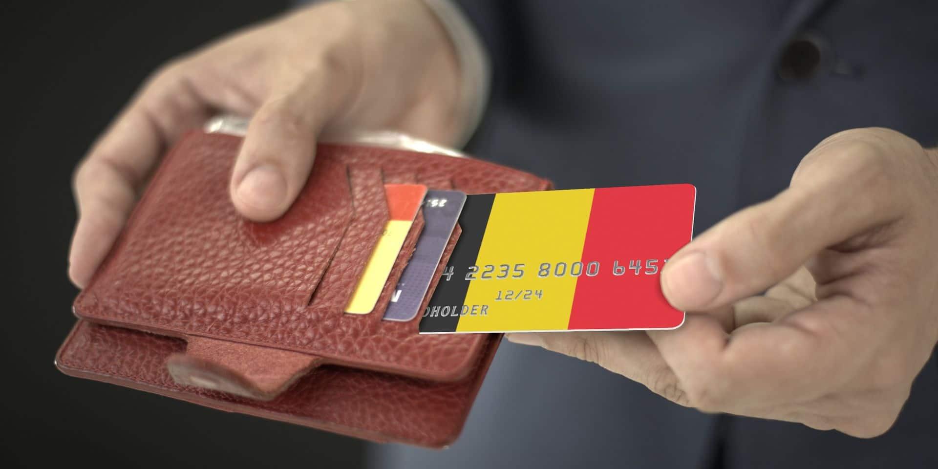 À combien s'élève la dette nette de l'Etat fédéral belge ?