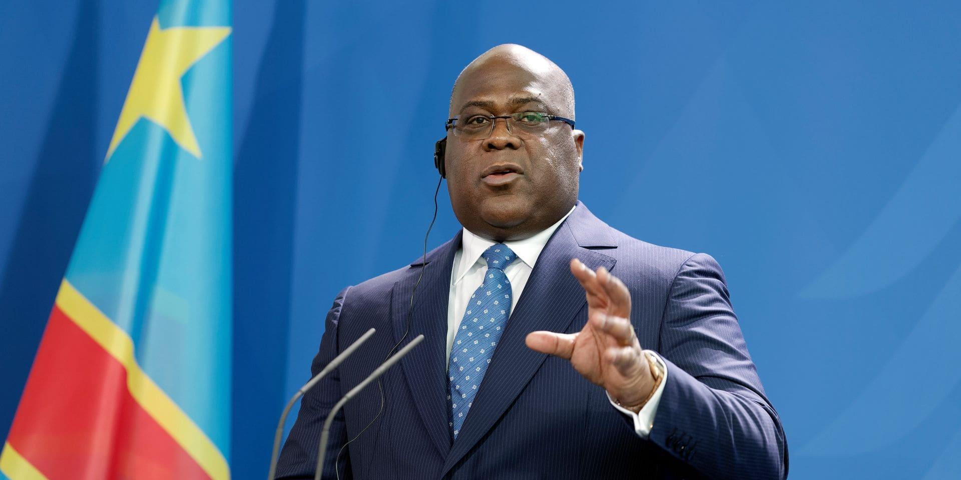 """Kinshasa: un """"tiens"""" contre un """"tu l'auras peut-être"""""""