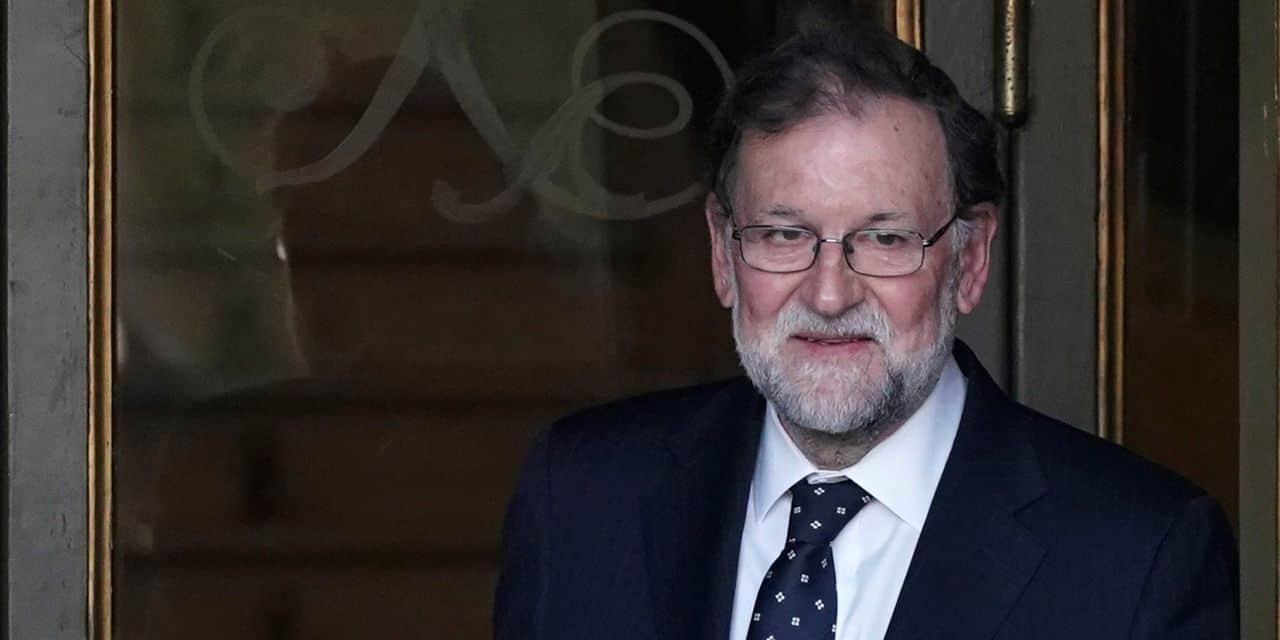 Espagne: la droite dans la tourmente d'une affaire d'espionnage présumé
