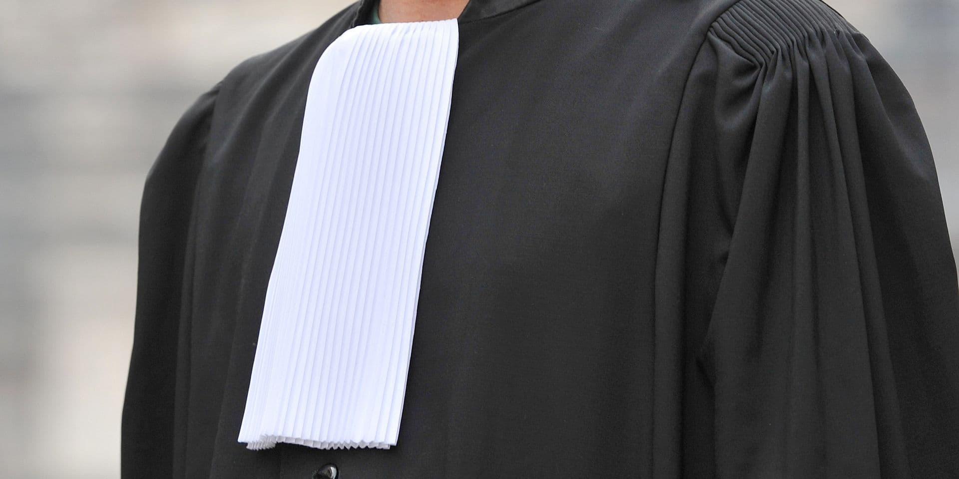 Aide juridique: le ticket modérateur jugé illégal