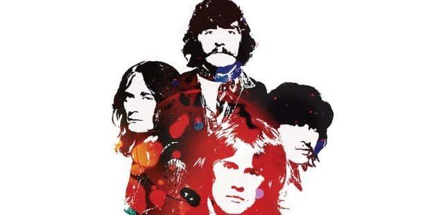 """""""I'm Going Home"""", le coup de génie de Ten Years After à Woodstock"""