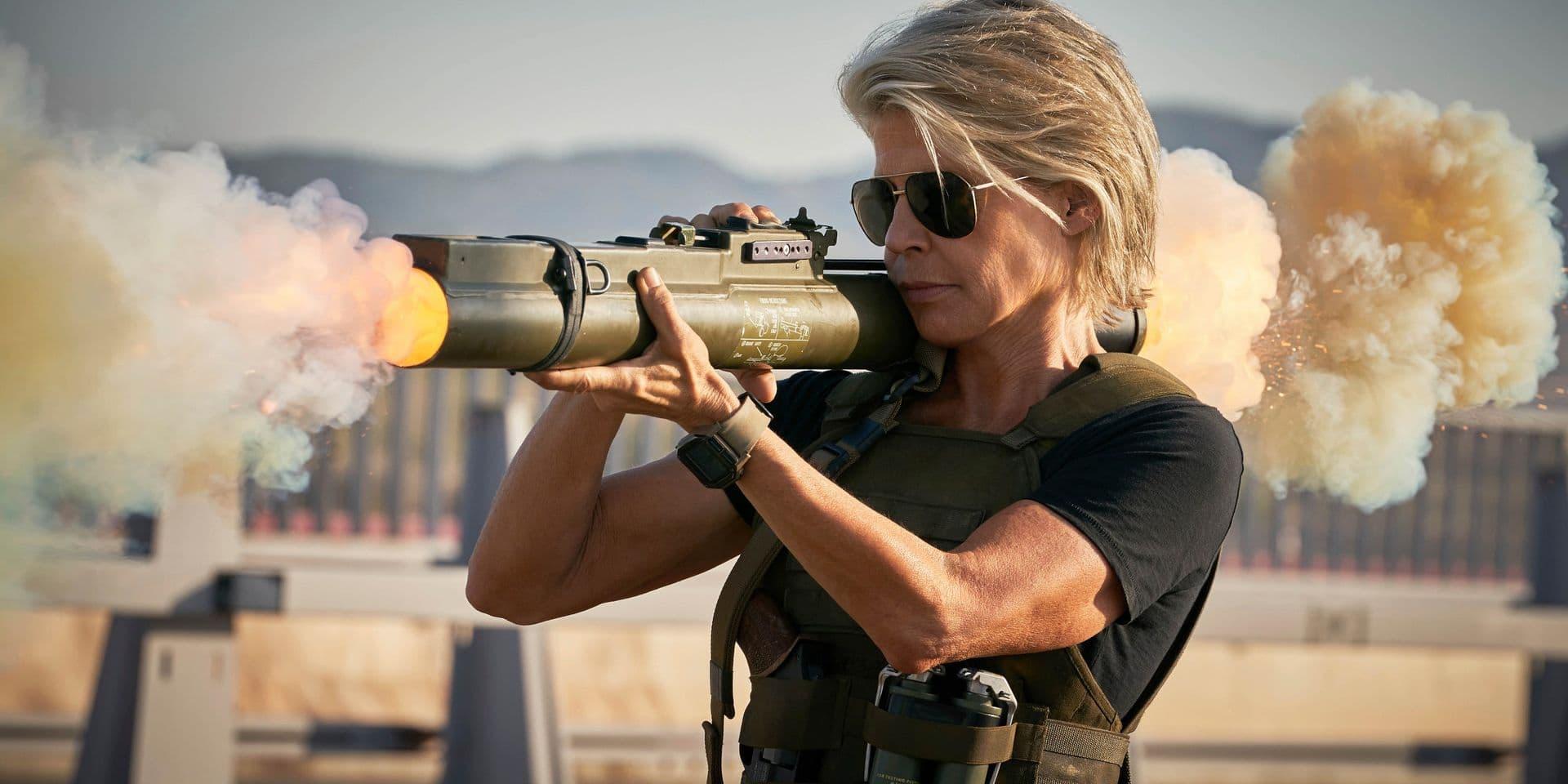 """""""Terminator"""" plus fort que le """"Joker"""" au box-office nord-américain"""