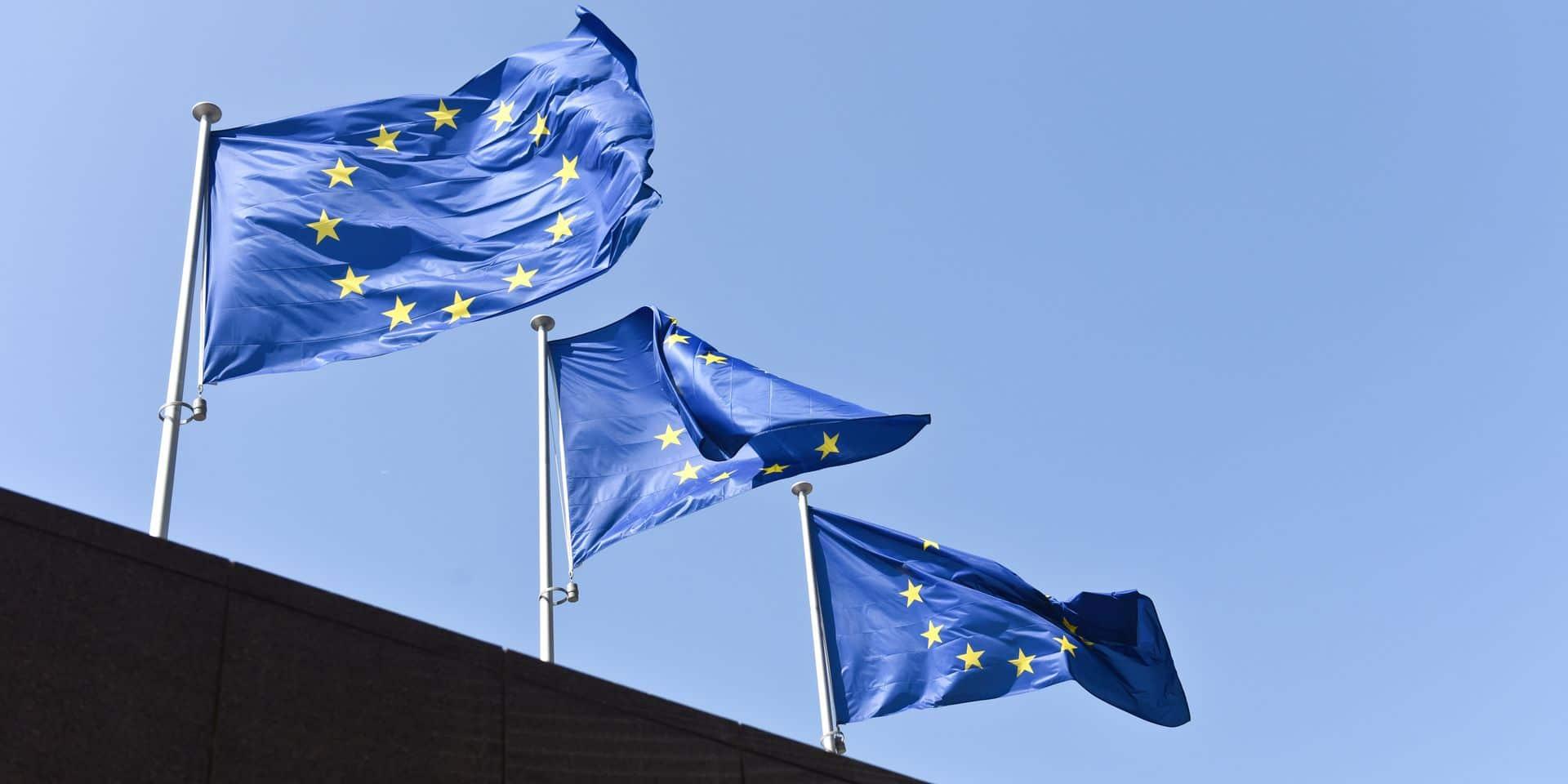 """La """"taxe sécurité"""" sur les journalistes européens, un symbole de l'incompétence fiscale du gouvernement Belge"""