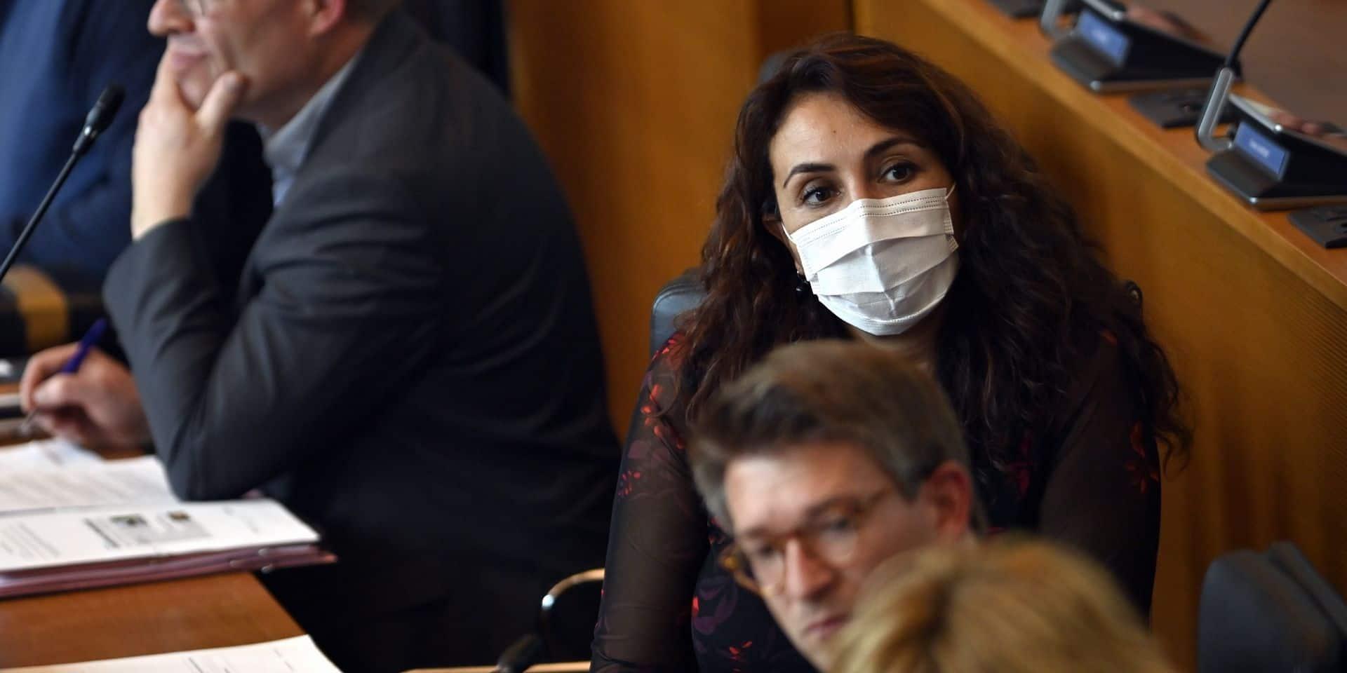 Au parlement wallon, pas (encore) de confrontation