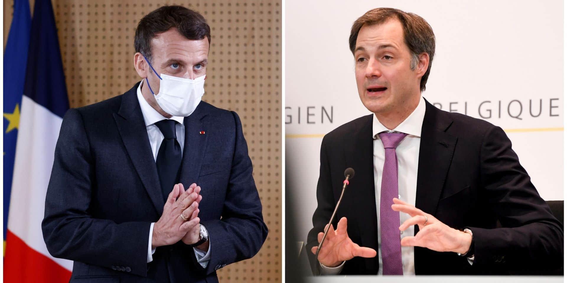 En France, un déconfinement plus prudent encore qu'en Belgique, à raison ? Laissons parler les chiffres