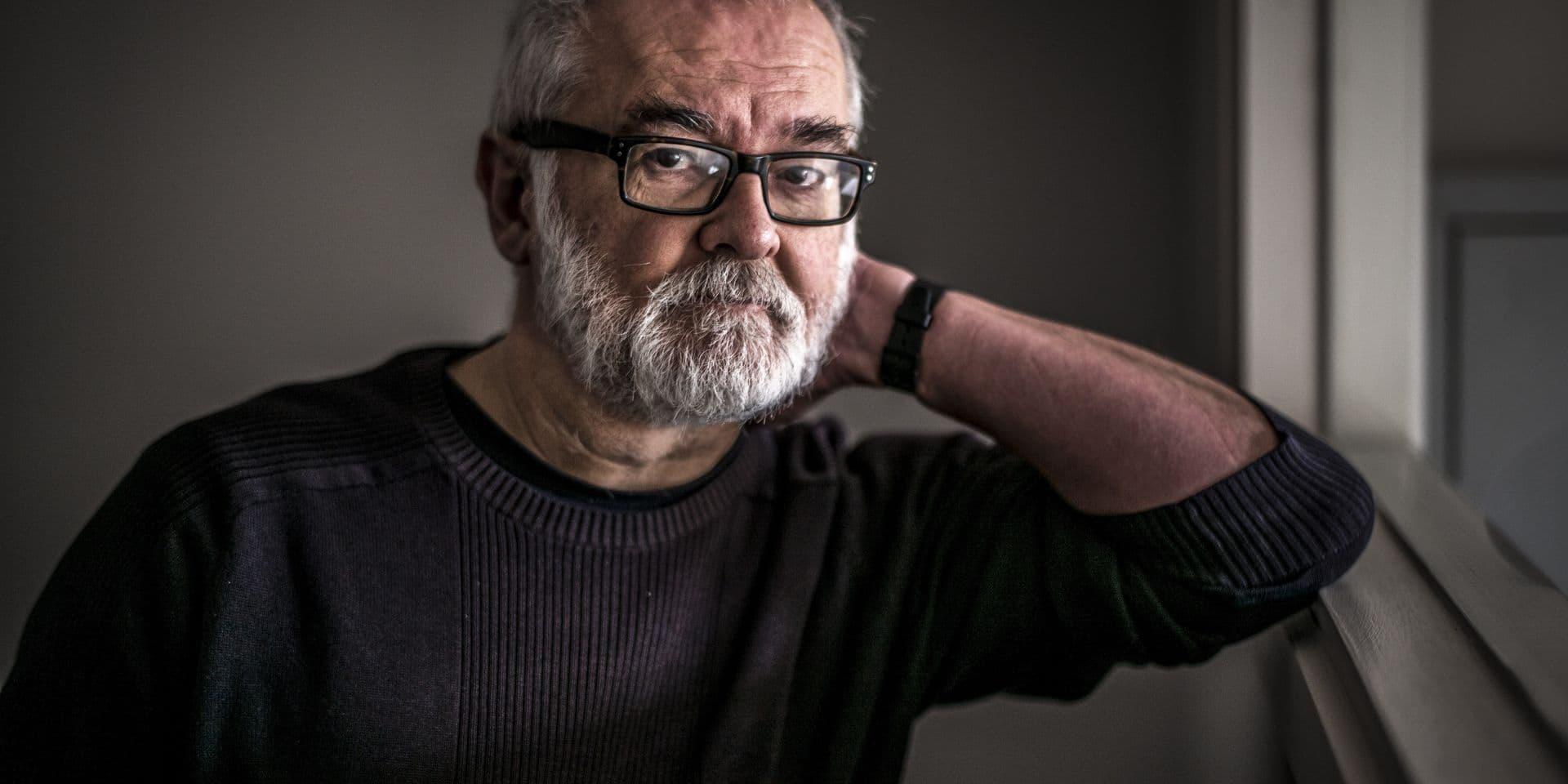 Patrick Delperdange se lance dans le thriller en génial prestidigitateur