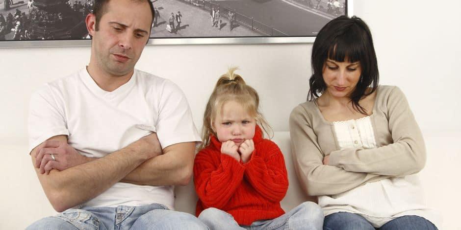 Parents séparés: la garde alternée, la meilleure solution ? - La Libre
