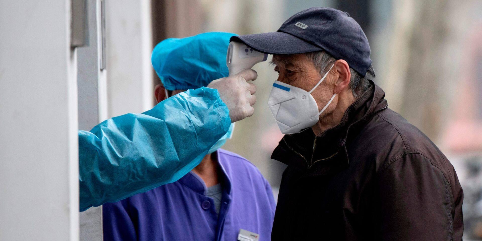 Le coronavirus risque d'impacter l'approvisionnement de médicaments en Europe