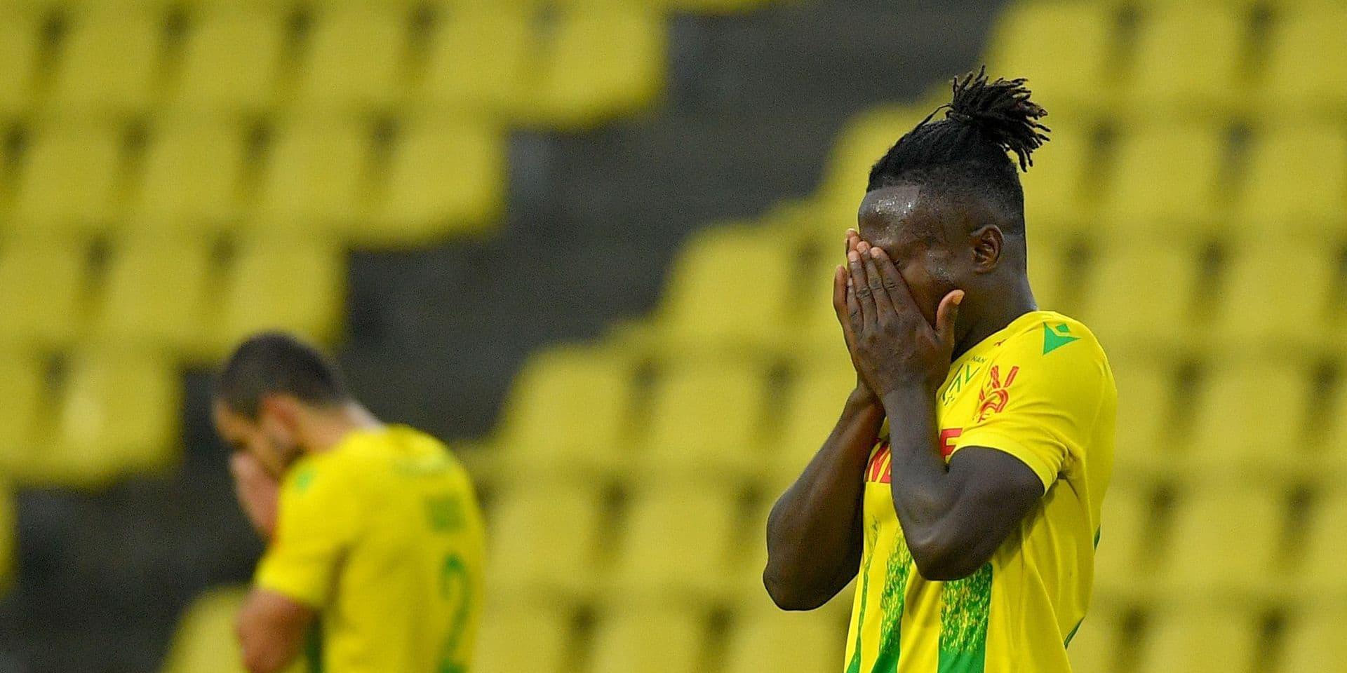Un club de Ligue 1 mis en vente sur leboncoin.fr