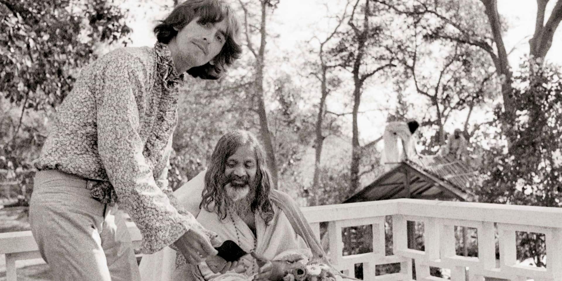 L'Inde, ce pays qui a inspiré les Beatles