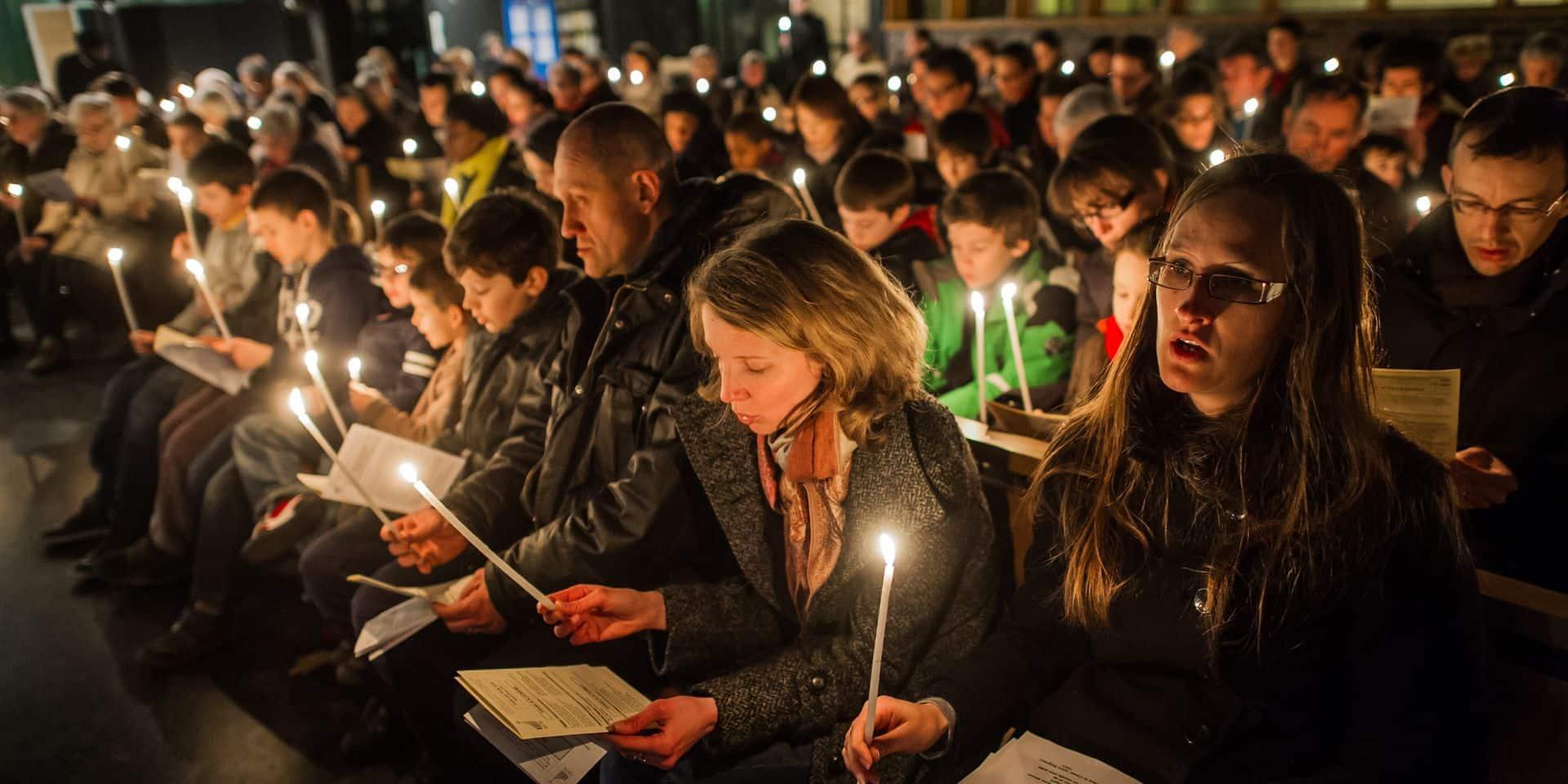 Si l'Eglise veut survivre aux abus, elle doit se réformer en profondeur