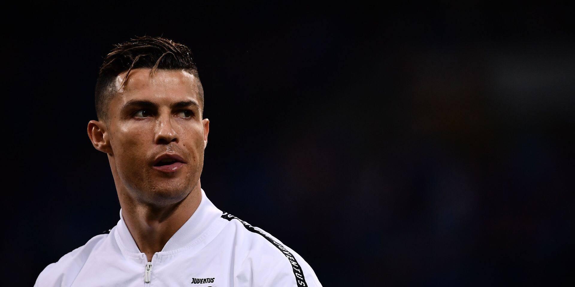 Cristiano Ronaldo ne sera pas poursuivi pour viol
