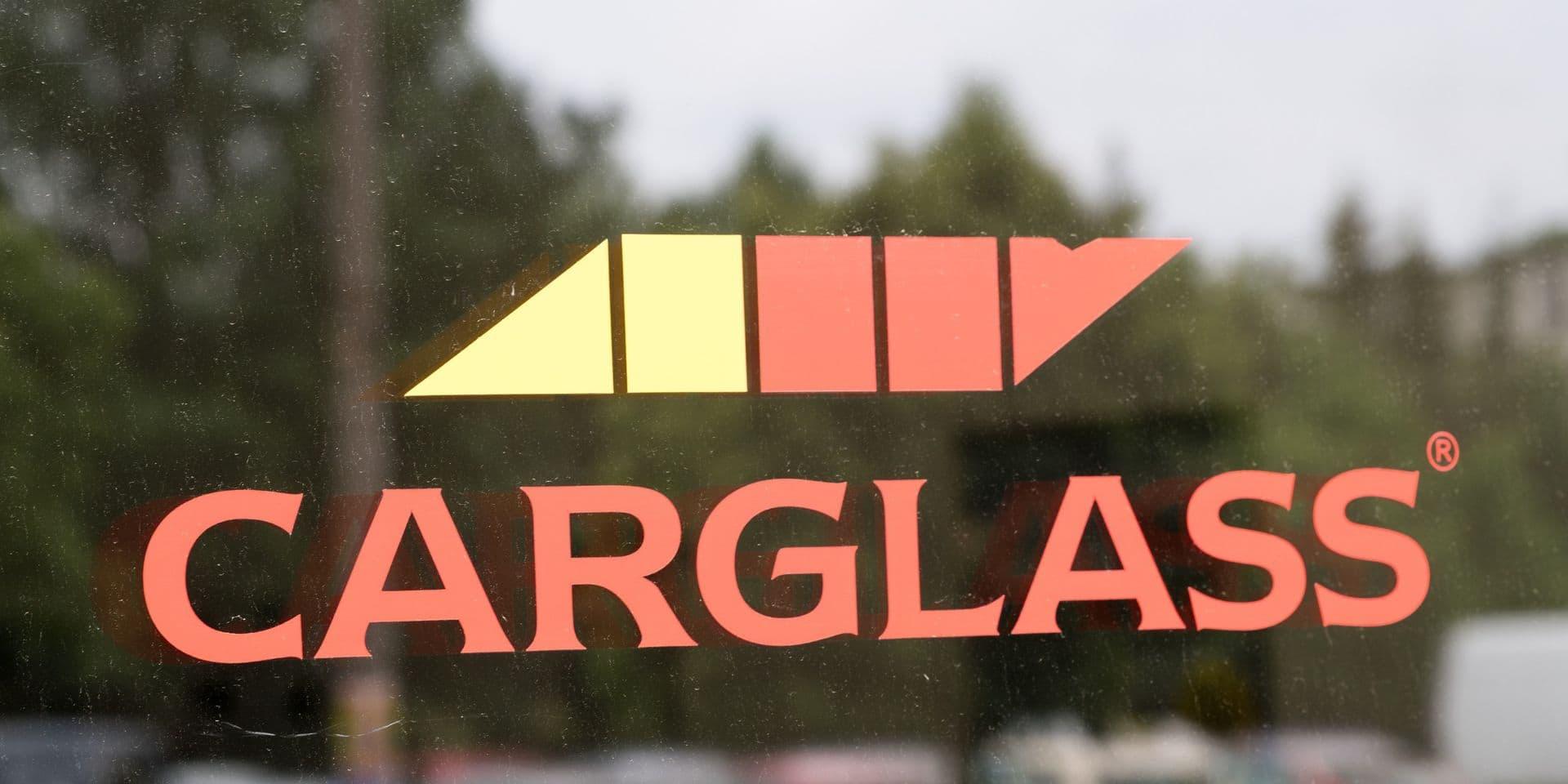 Standard Investment rachète les activités de carrosserie automobile de Carglass en Belgique