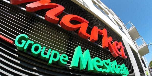 Groupe Mestdagh: 450 emplois supprimés mais pas de fermeture de magasins - La Libre