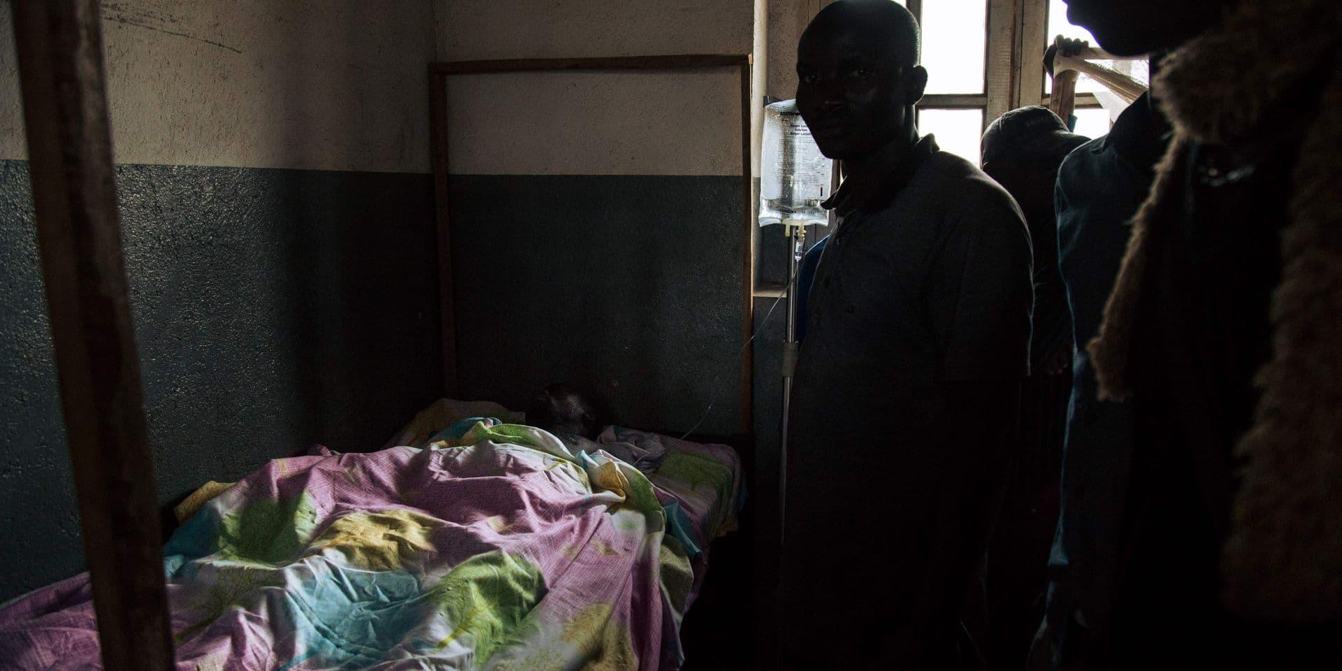 RDC: au moins huit civils tués par des hommes armés à Beni