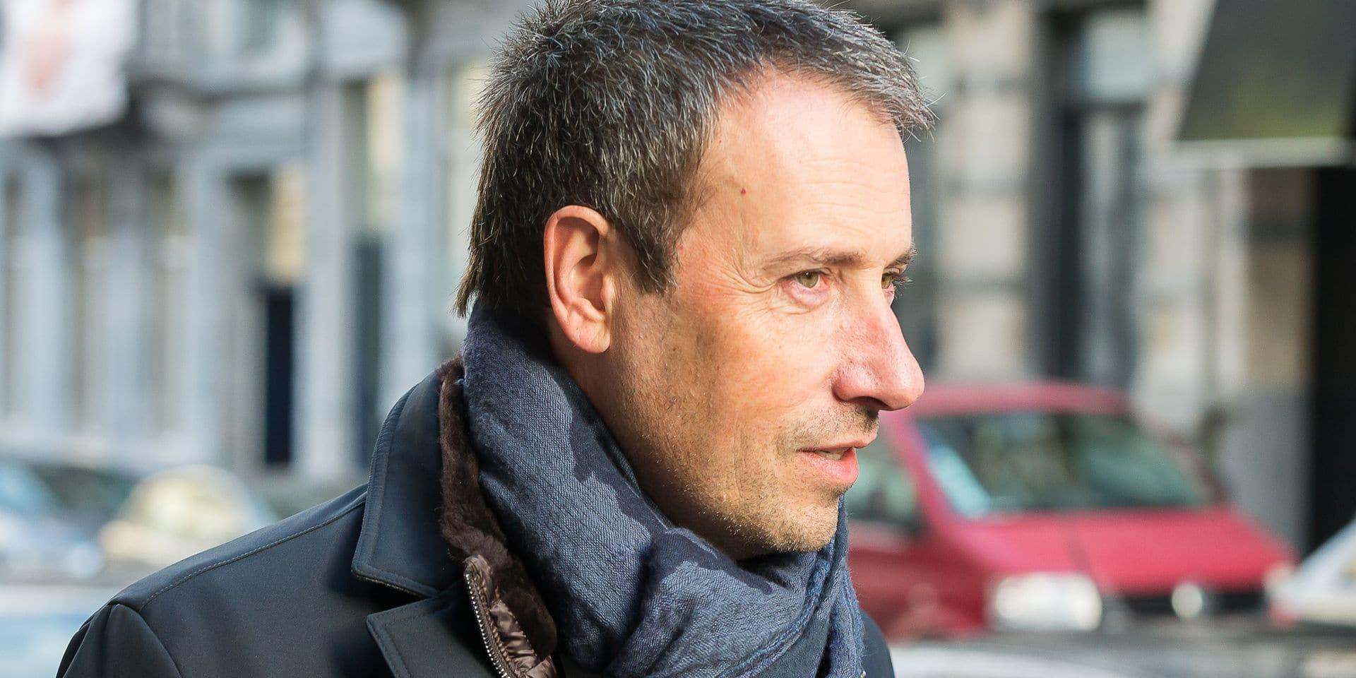 """""""Les deux djihadistes belges signalés évadés en Syrie sont en prison"""""""