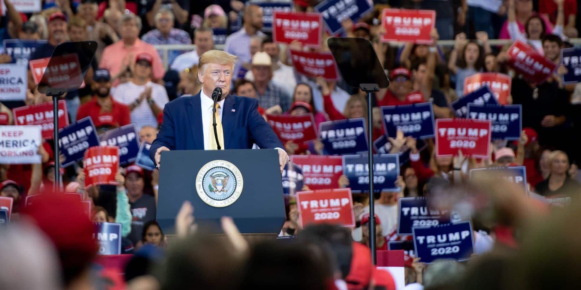 Lassé de la rhétorique pro-Trump, une figure phare de Fox News claque la porte
