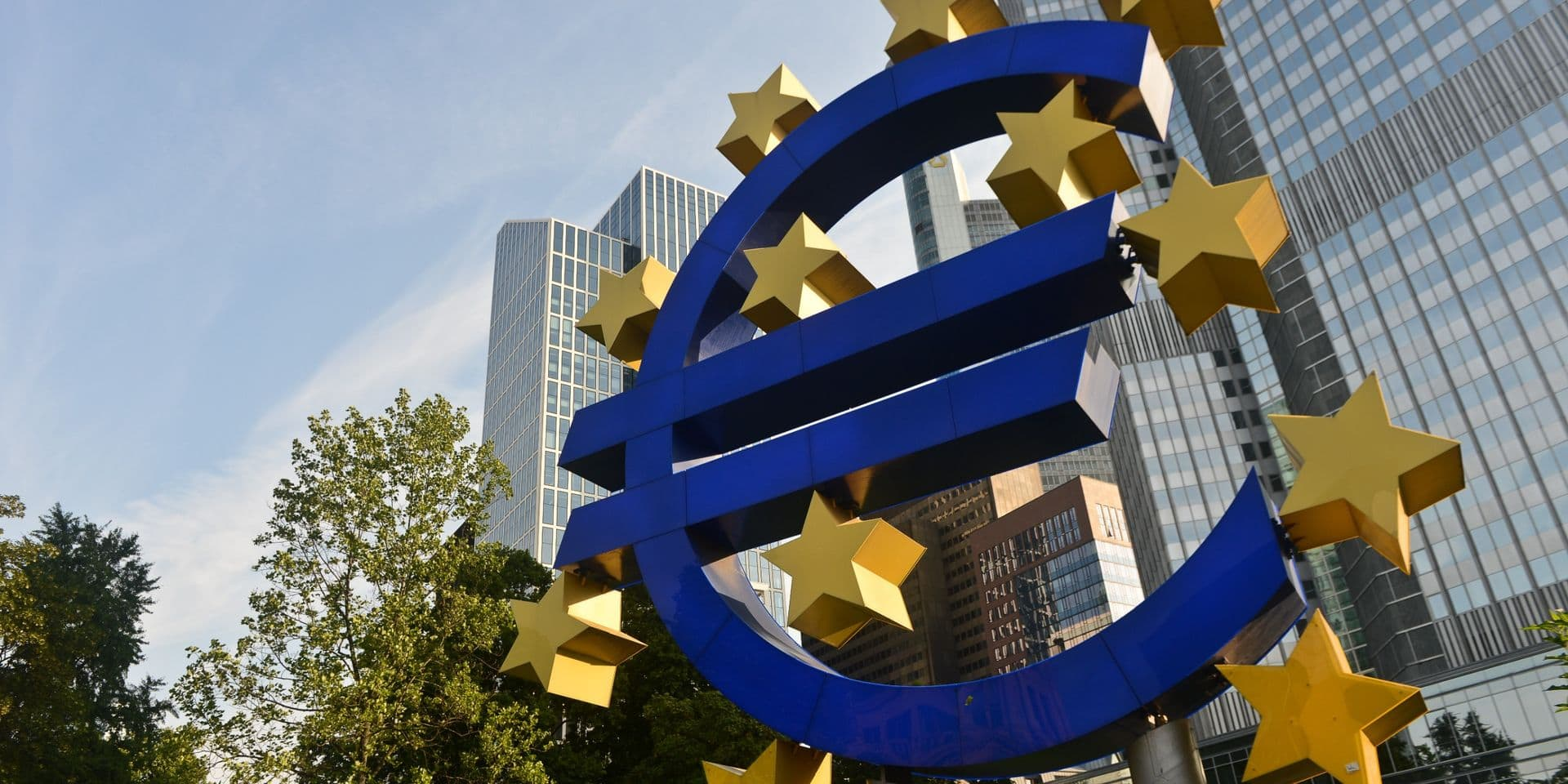 """Coronavirus: la BCE """"prête à prendre les mesures appropriées"""""""