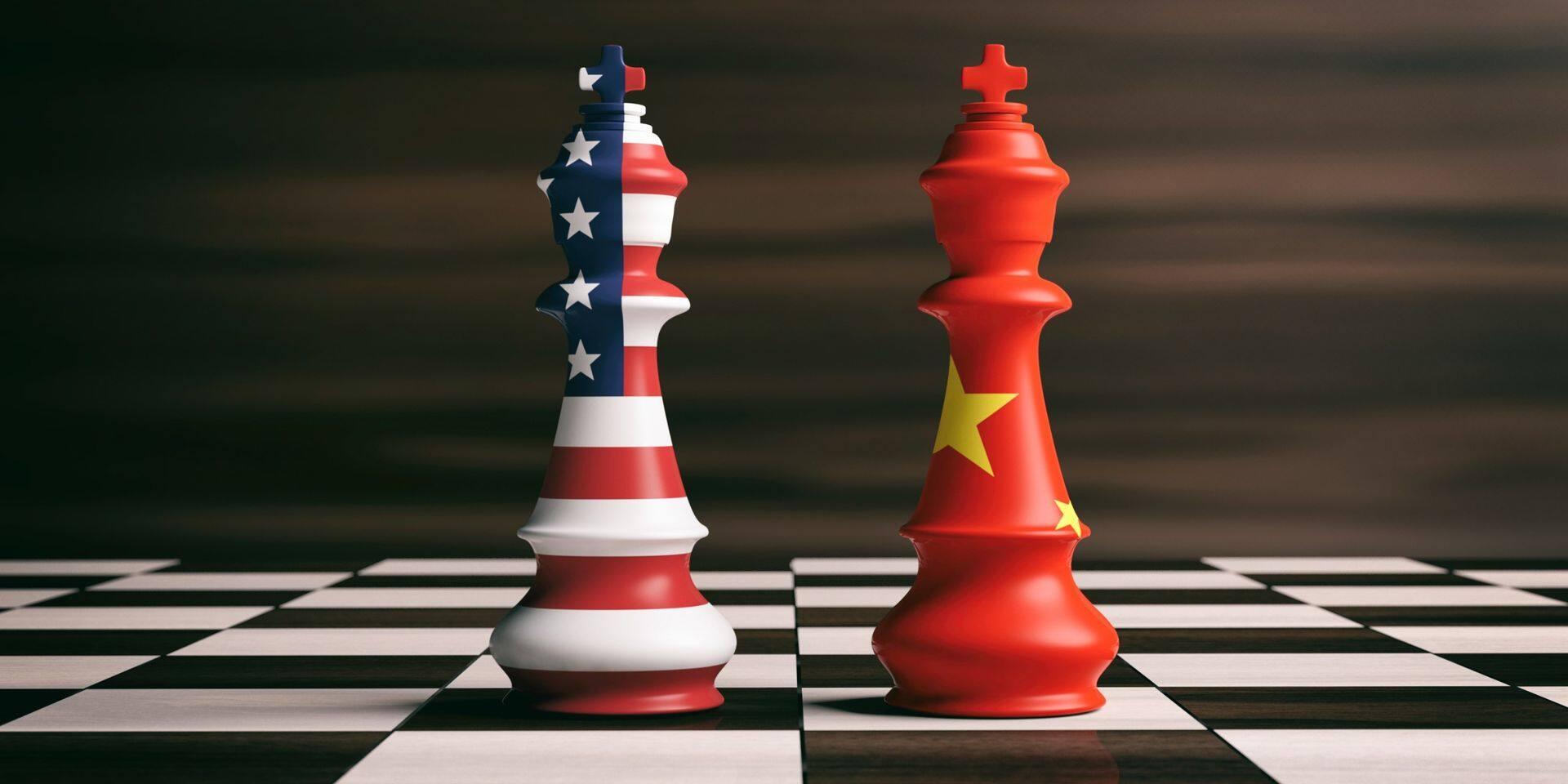 Tensions entre les Etats-Unis et la Chine: la guerre commerciale devient technologique et idéologique
