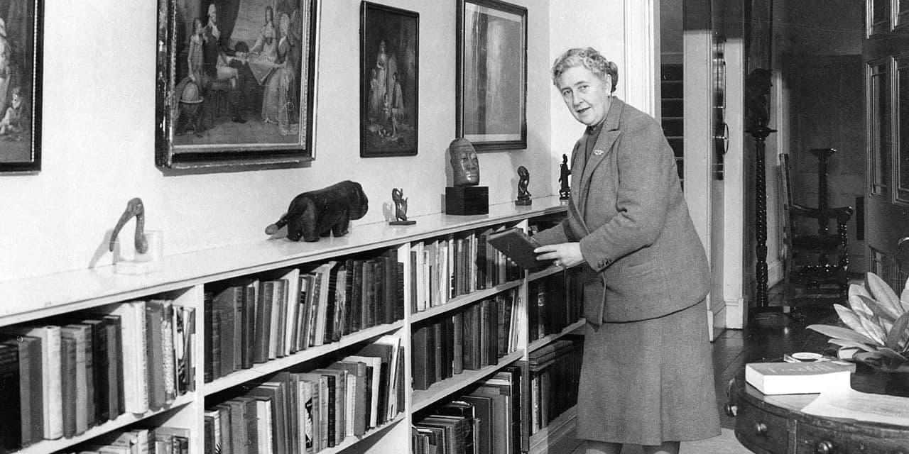 Agatha Christie, une femme bien plus moderne que vous ne l'imaginez