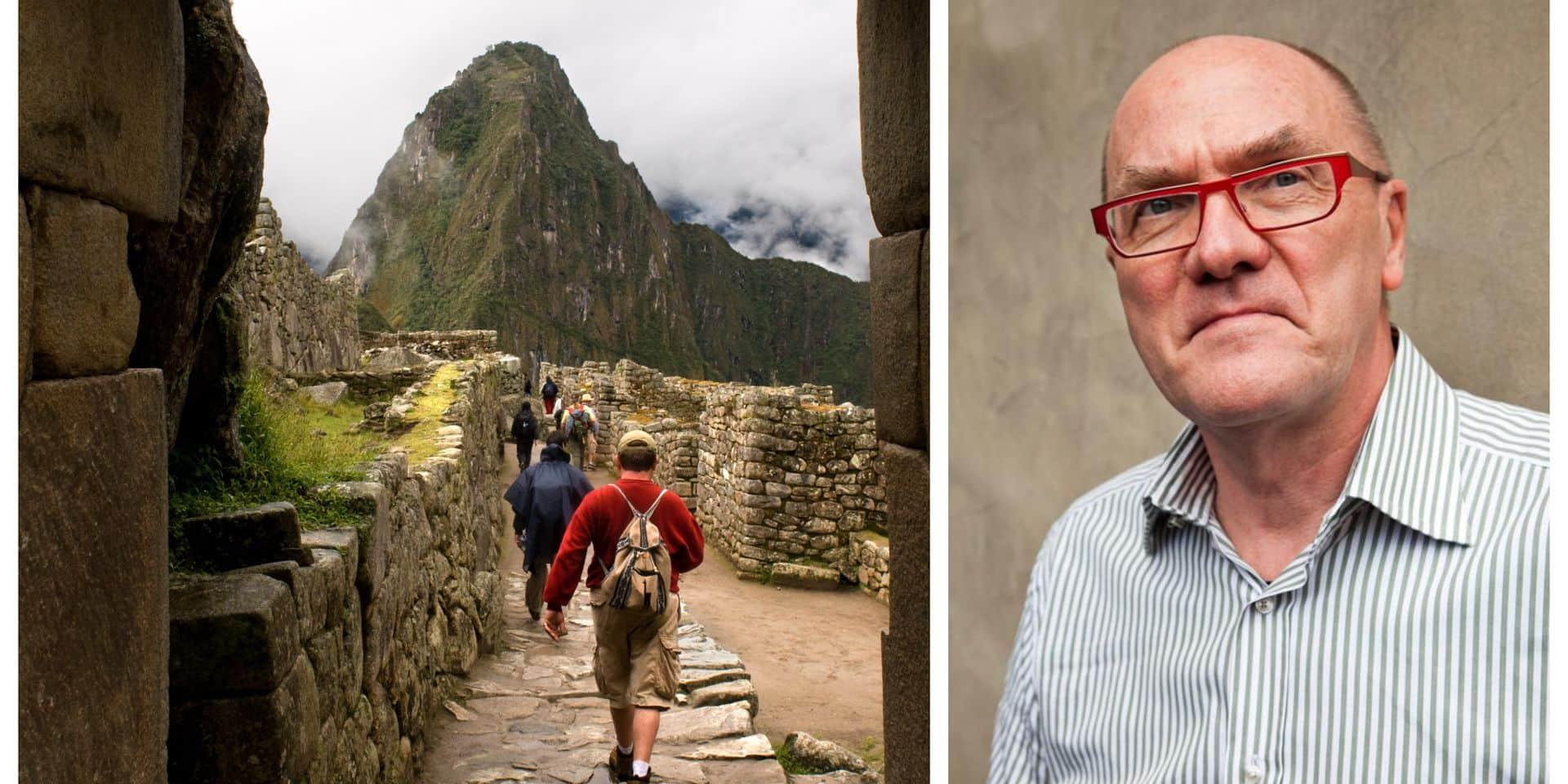 Le paradoxe du tourisme