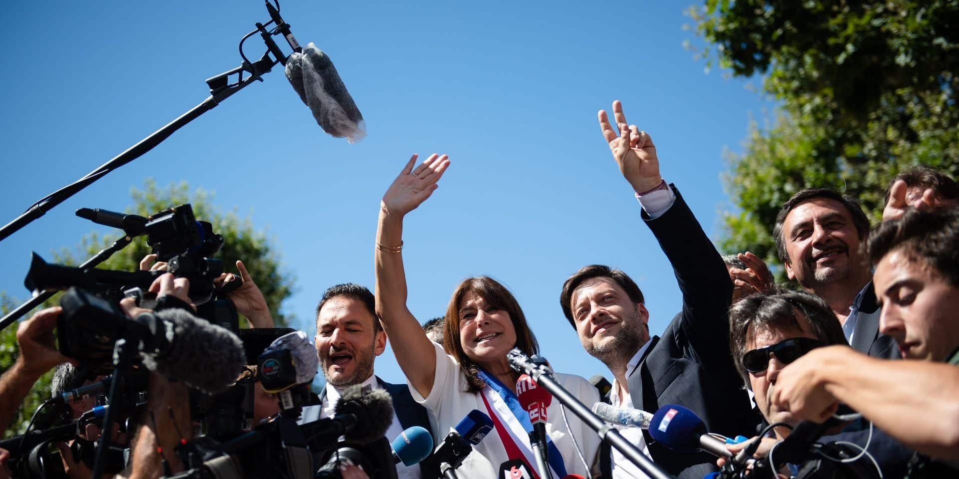 Benoît Payan confirme sa candidature à la succession de Michèle Rubirola à Marseille
