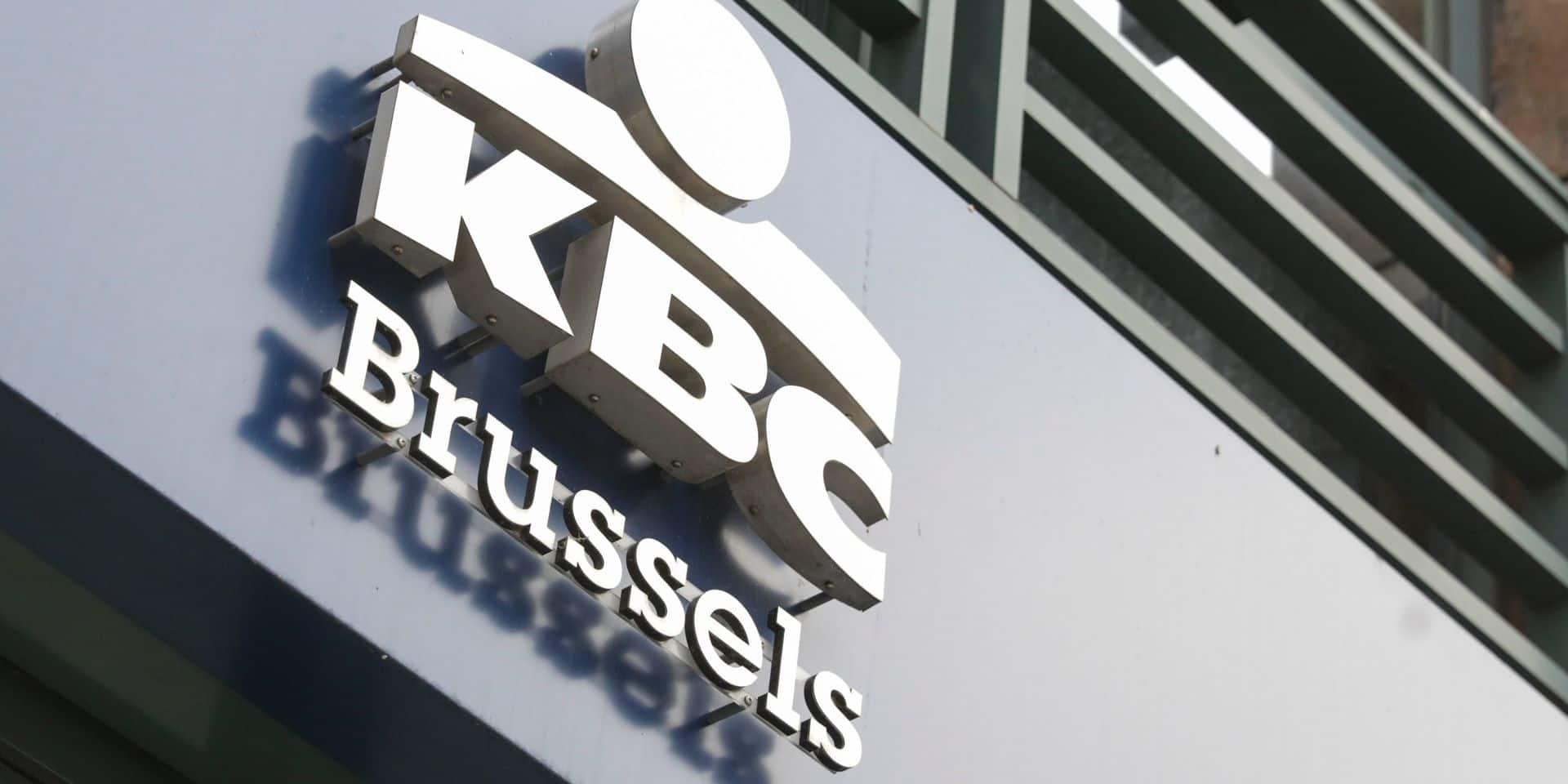Le groupe KBC annonce plusieurs changements dans son comité de direction