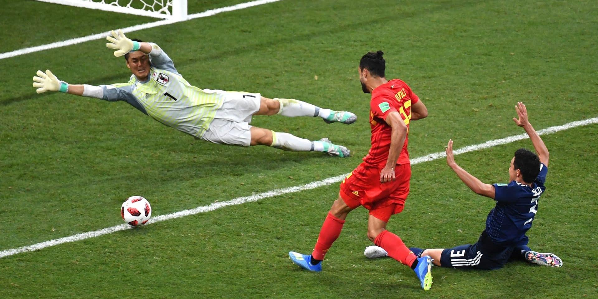 Mondial 2018: Philippe Albert se lâche après le but de la victoire (VIDEO)