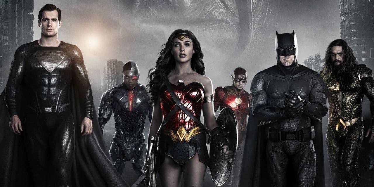 """Zack Snyder impose sa vision, très sombre, de """"Justice League"""""""