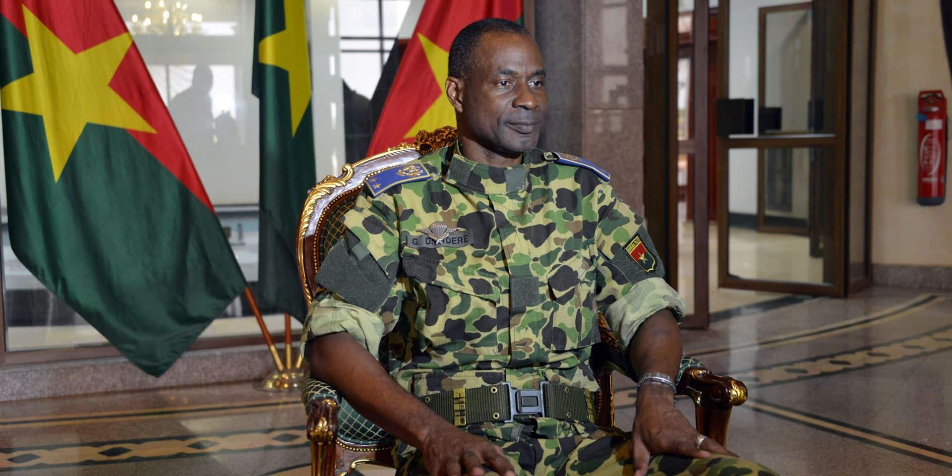 Burkina: les avocats du cerveau présumé du putsch manqué de 2015 plaident son acquittement