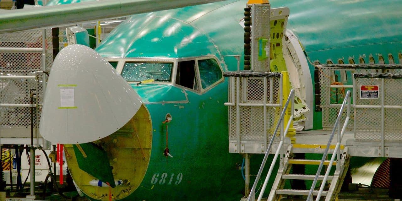 Aides à Boeing: vers un feu vert pour des mesures de rétorsion de l'UE