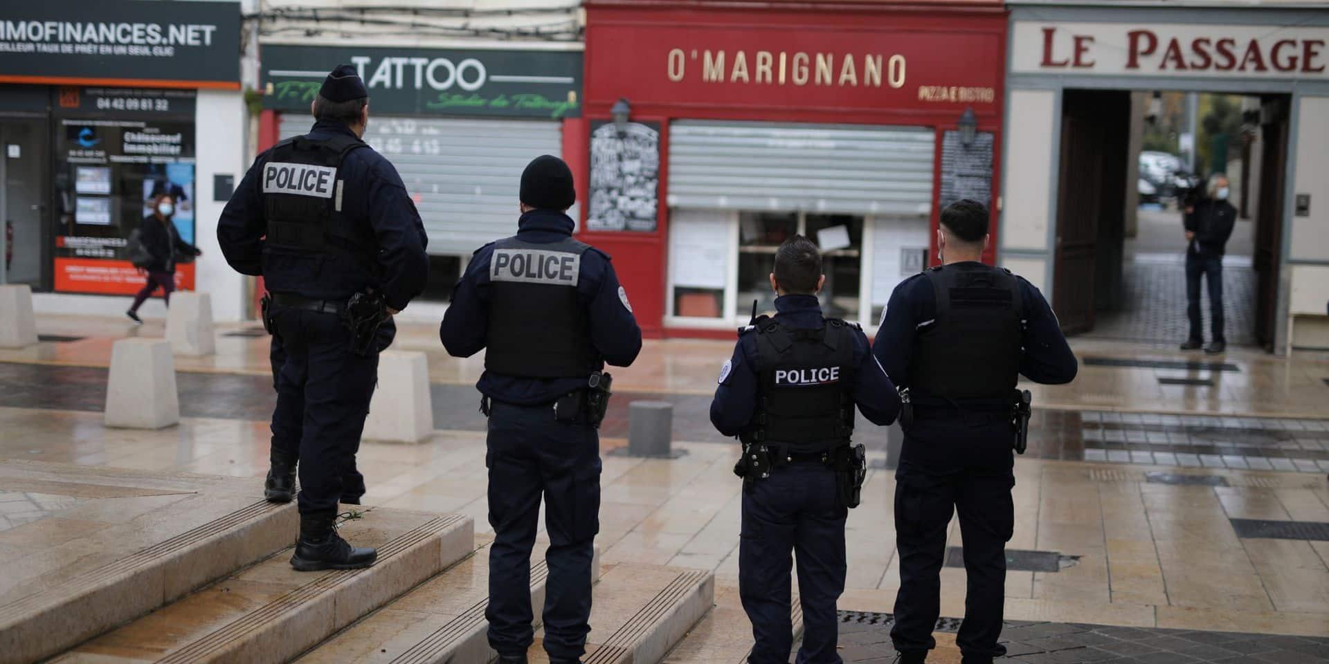 France: l'état d'urgence sanitaire prolongé jusqu'au 1er juin