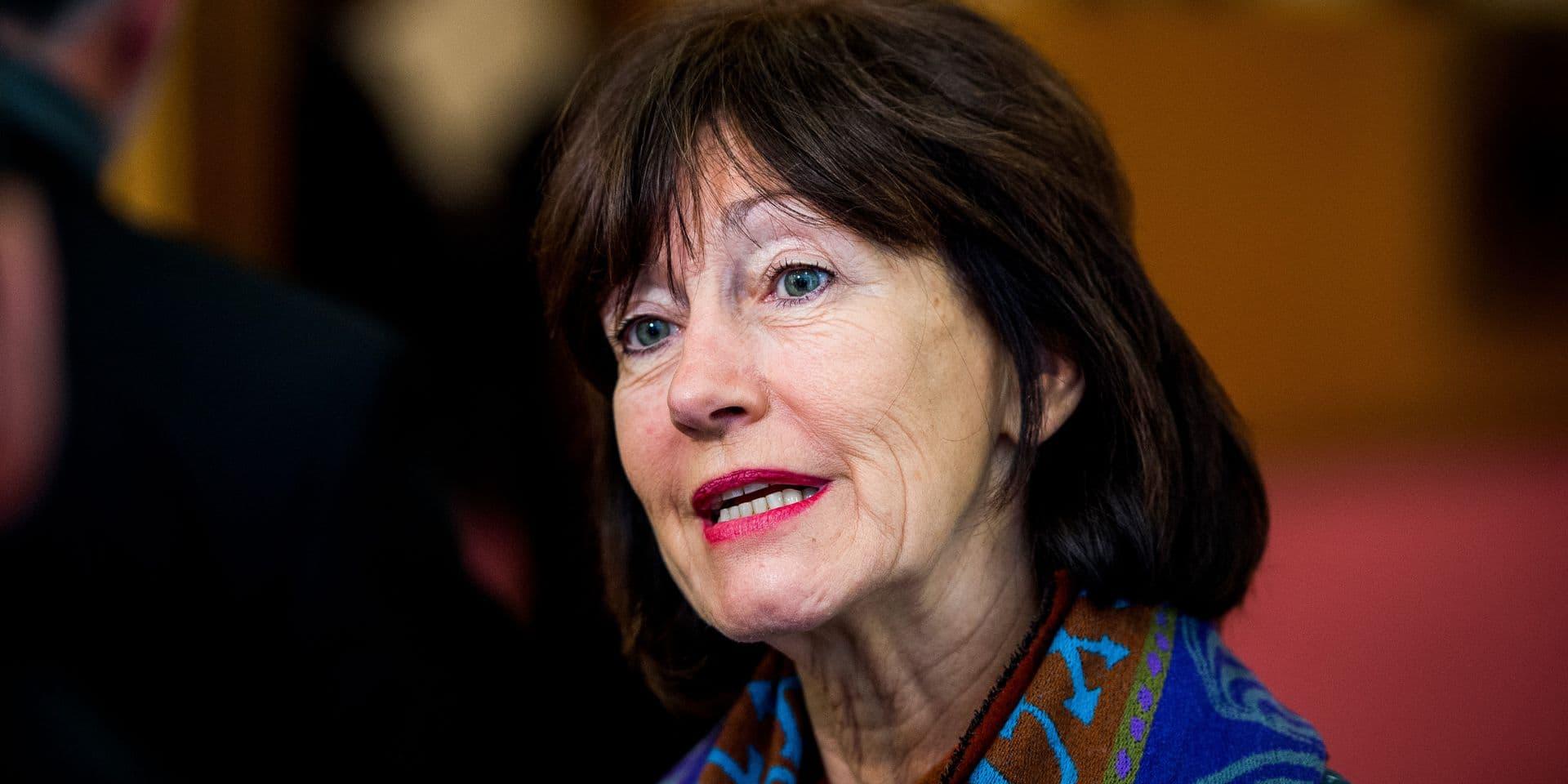 Le Vlaams Belang porte plainte contre Laurette Onkelinx