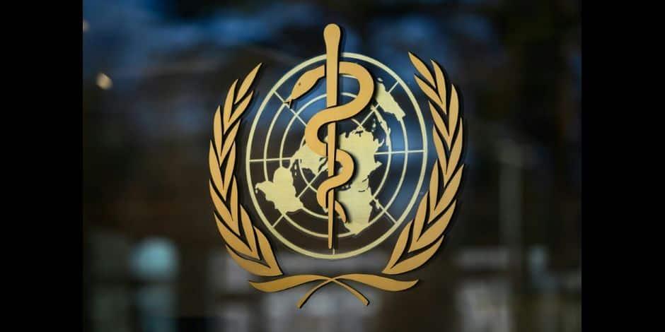 Coronavirus : l''OMS dément avoir reçu une alerte précoce de Taïwan sur la transmission humaine