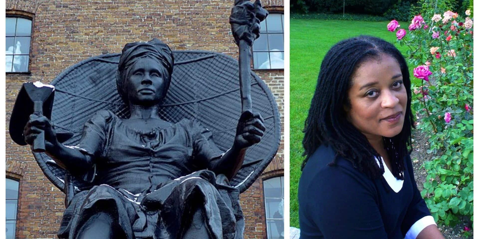 Érigeons des statues pour rendre hommage aux esclaves noirs