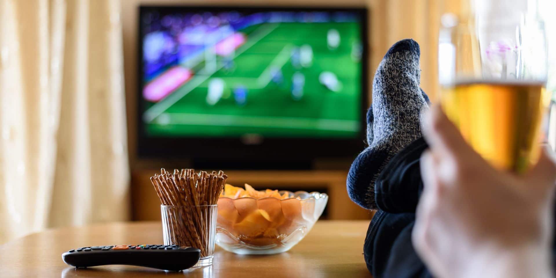 Euro 2020 : Combien coûte un spot publicitaire TV à l'Euro ?