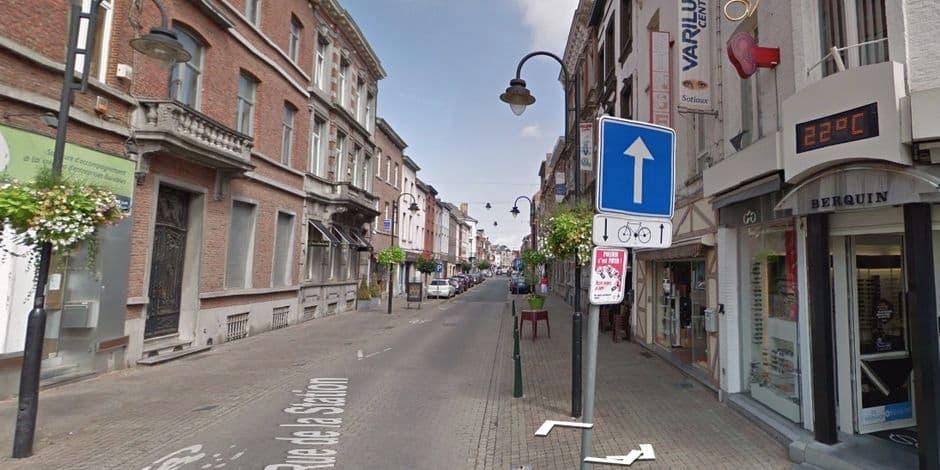 Braine-le-Comte : Un important chantier entraînera des perturbations conséquentes dans le centre-ville