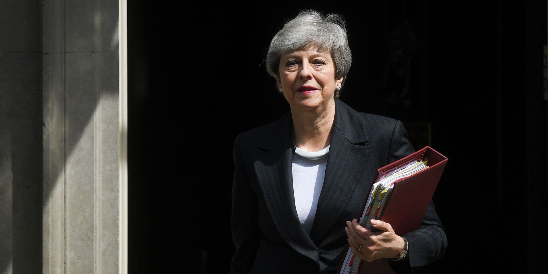 Brexit: Theresa May annonce sa démission