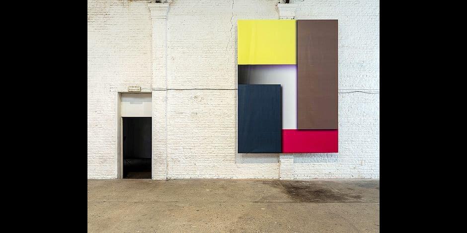 Jeanine Cohen et les frontières de la couleur