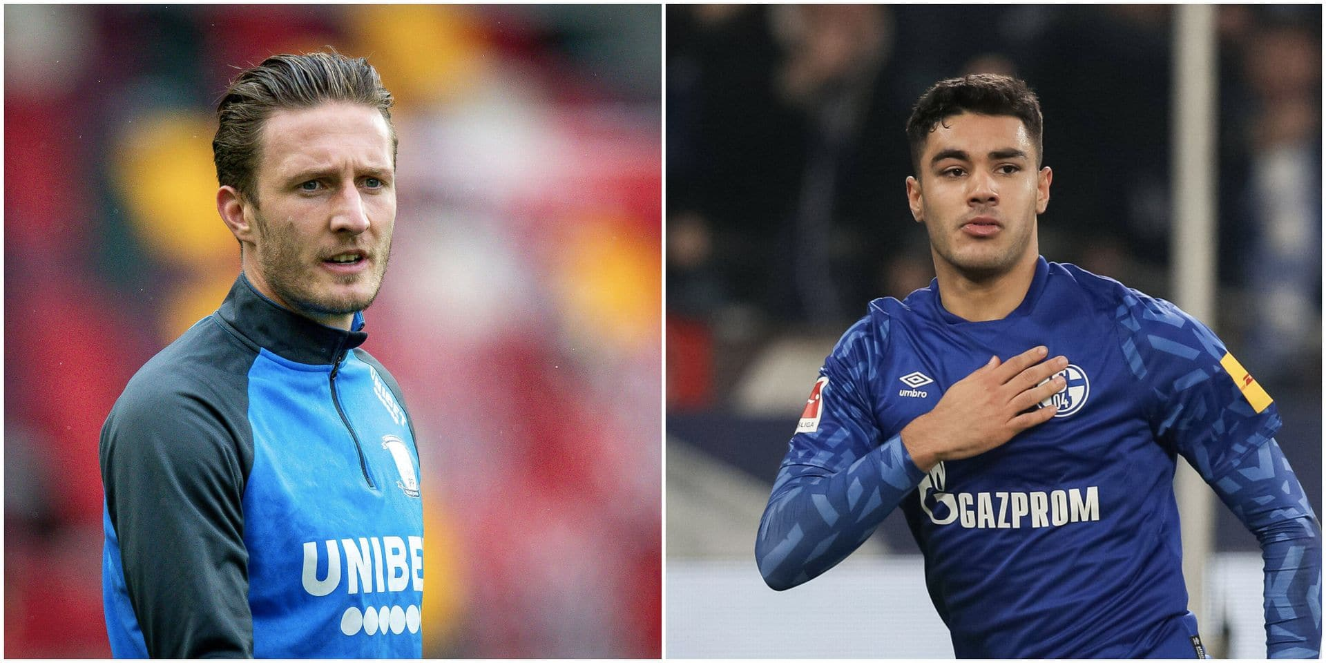 Pourquoi Liverpool a opté pour Ben Davies et Ozan Kabak ?