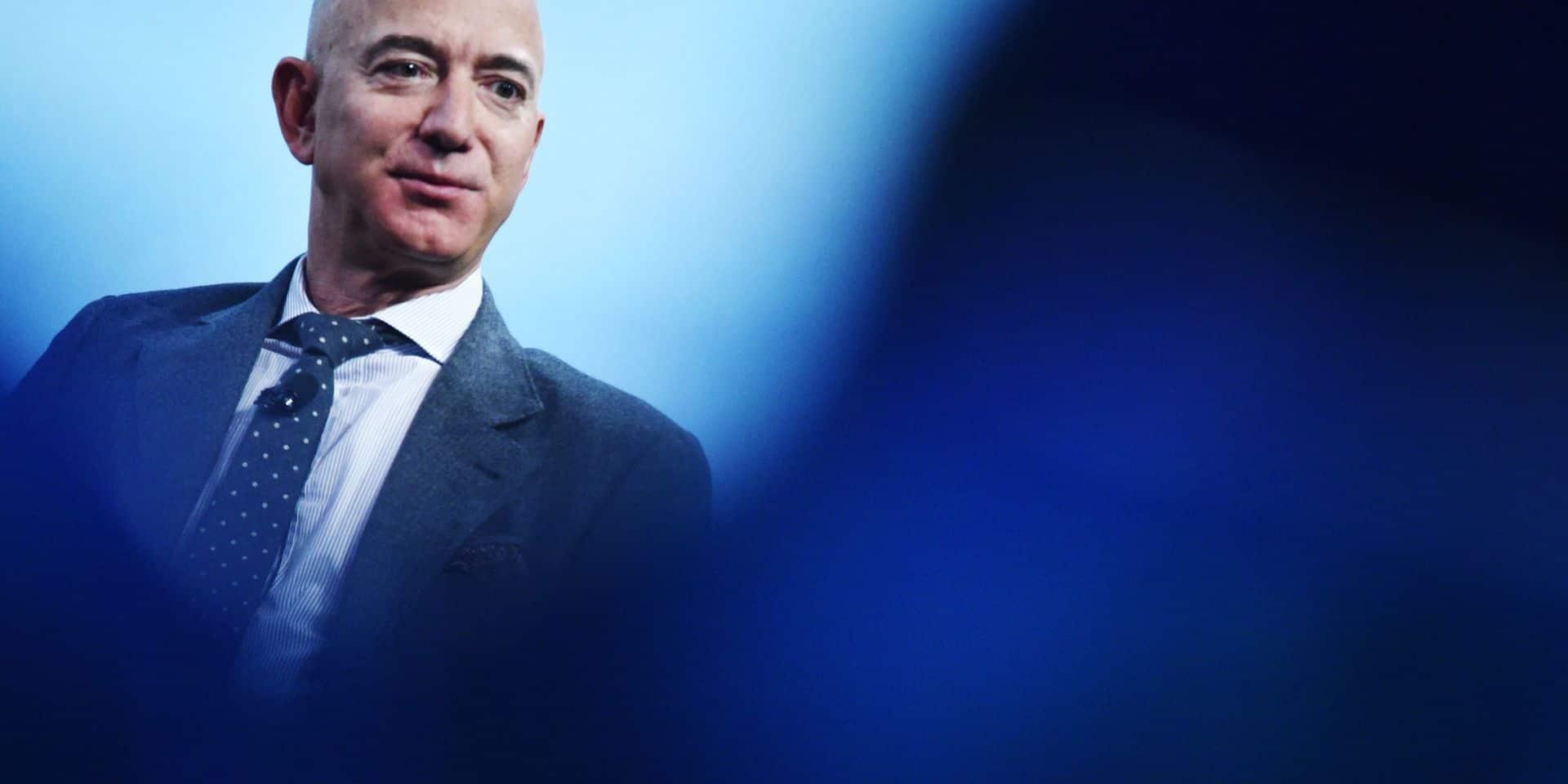 Voici le classement Forbes des Américains les plus riches