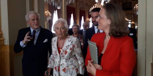 Les prix reine Paola décernés à des enseignants de Tournai, Charleroi et Lasne - La Libre
