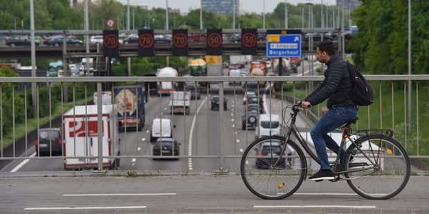 Chez nos voisins hollandais, les vélos causent désormais plus de morts que les voitures - La Libre