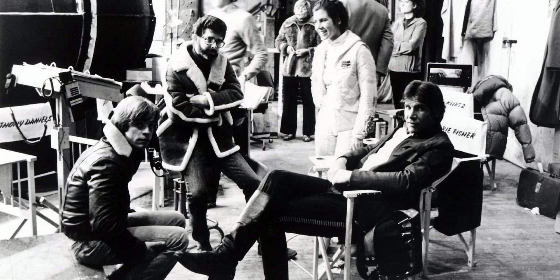 KPA70677 jpg STAR WARS EPISODE IV EINE NEUE HOFFNUNG Star Wars Episode IV A New Hope USA 1977