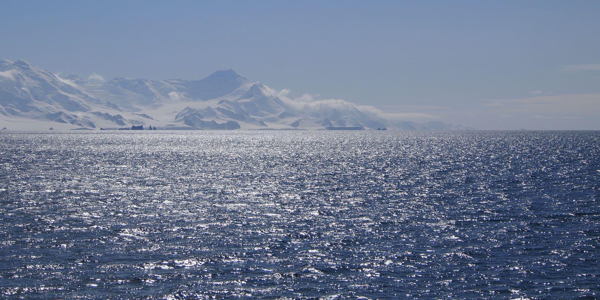 Un cinquième océan reconnu officiellement pour la première fois
