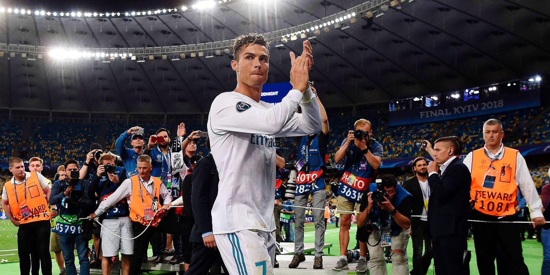 Les raisons du départ de Ronaldo à la Juventus